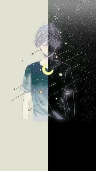 ბოლომდე რასაც მიყავხარ ის გაგახარებს ვინც გახარებს ბოლომდე ის მიგიყვანს Anime Estetico Muchacha De Arte Anime Neko Animado