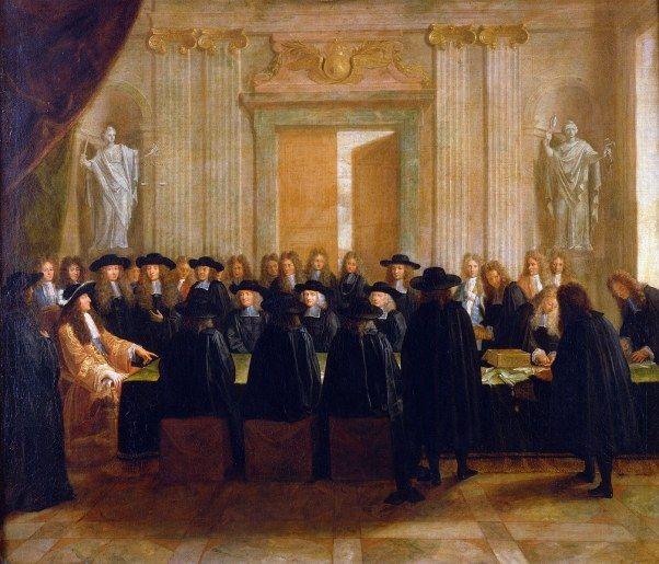 Epingle Sur Louis Xiv Dit Le Grand Et Le Roi Soleil 1638 1715