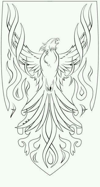 Falcon Or Phoenix