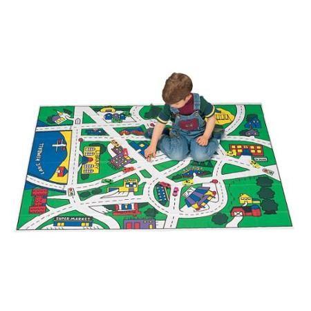 Floor Play Mat Walmart Com In 2020 Baby Floor Mat Play Mat Car Floor Mats