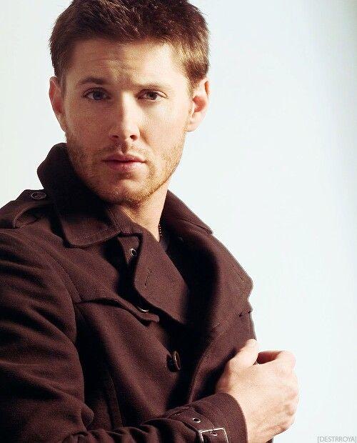 Jensen...<3