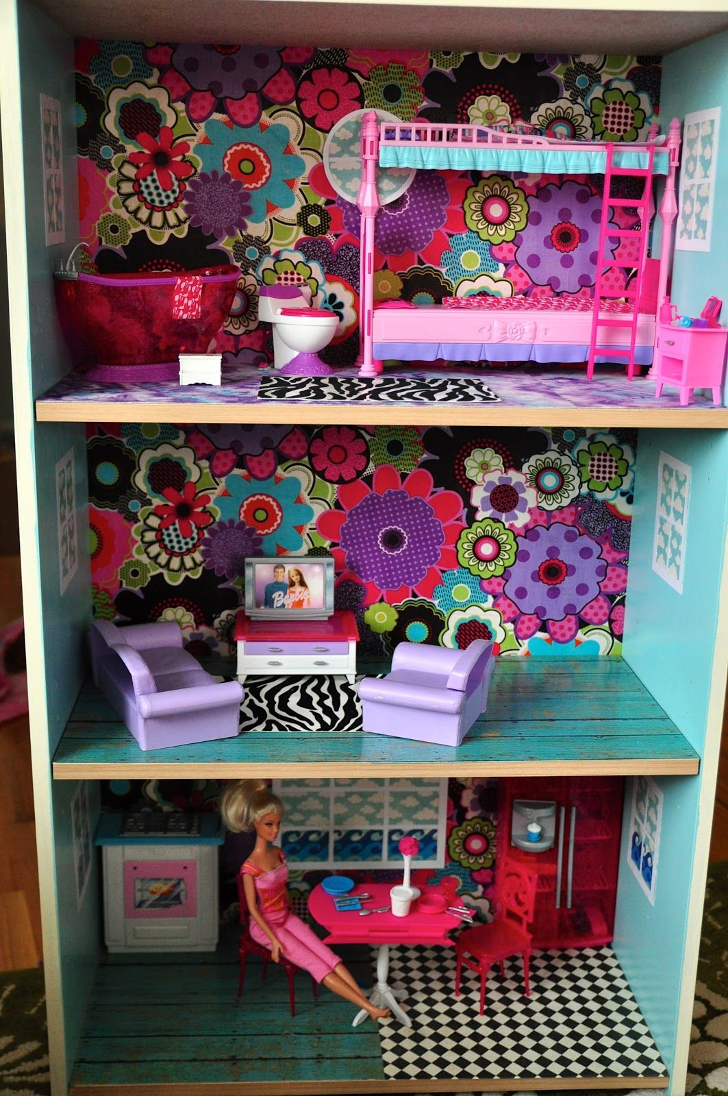 #9D6F2E Cube Shelves Doll Houses: Dollhouse Storage Cube. Diy Barbie Doll  with 1063x1600 px of Most Effective Book Cases At Target 16001063 wallpaper @ avoidforclosure.info