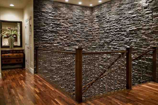 Faux Stone Interior Wall Stone Walls Interior Faux Stone Walls Faux Stone Panels