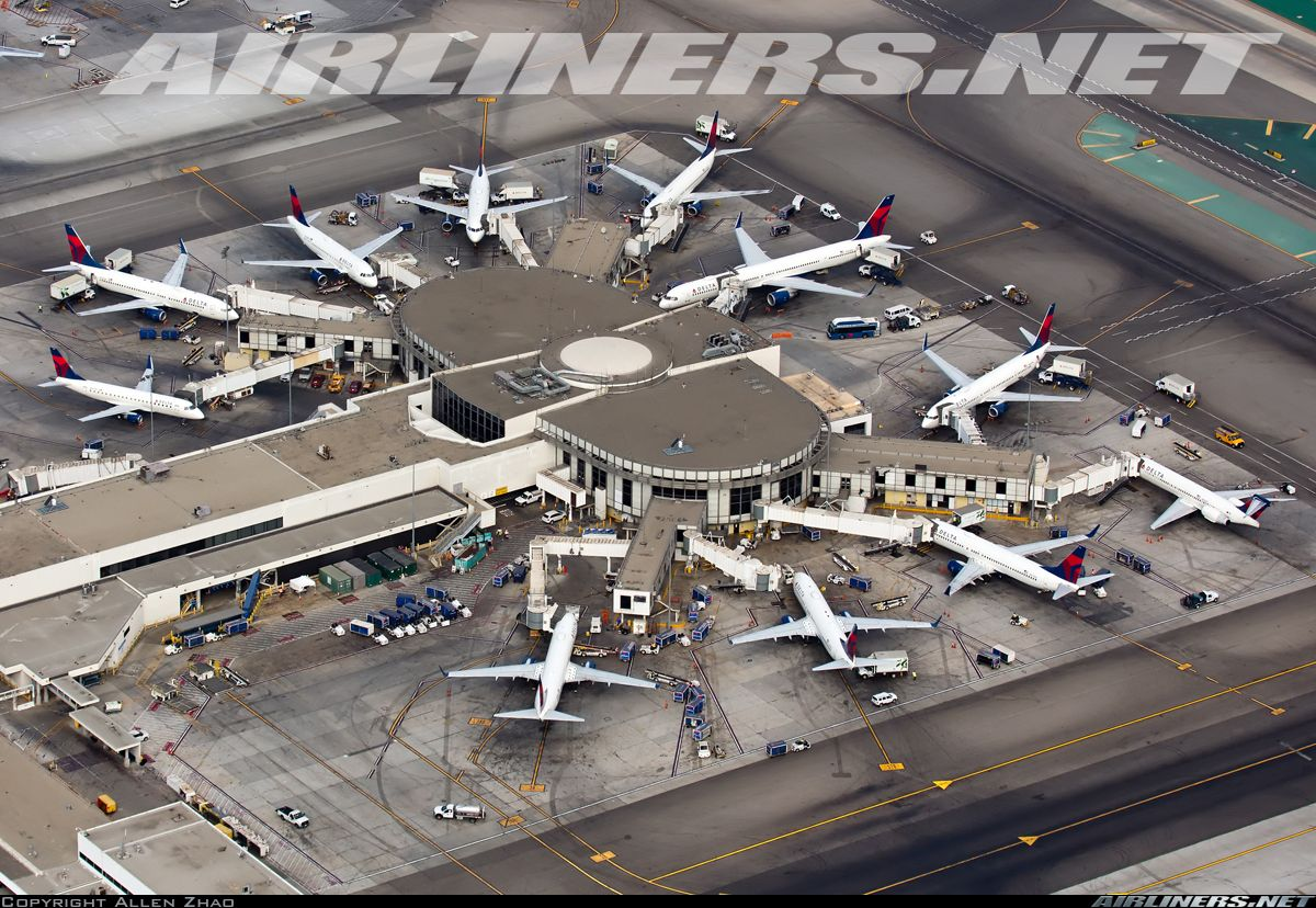Aviation Photo 5247481 Airliners Net Aviation Delta Airlines Photo