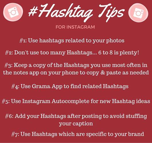 Instagram For Business 30 Simple Tips Tricks For Quick Success Instagram Instagram Marketing Tips
