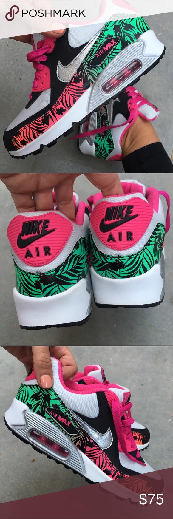 nike air max 90 youth sneakerdiscount