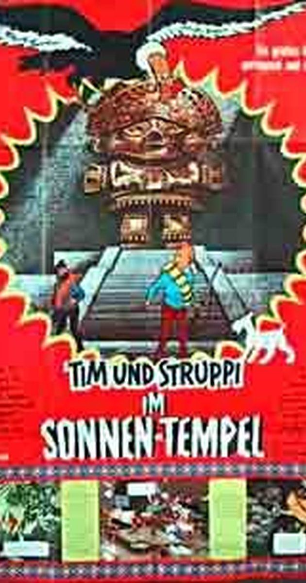 Download Tim und Struppi im Sonnentempel Full-Movie Free