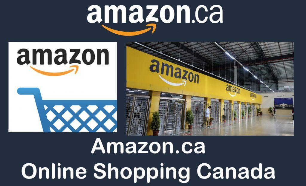 Amazon Ca Amazon Online Shopping Canada Www Amazon Ca Techneegle Online Shopping Canada Online Shopping Amazon Online Shopping