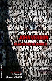 The World of the duky: Reseña: Deja en paz al diablo