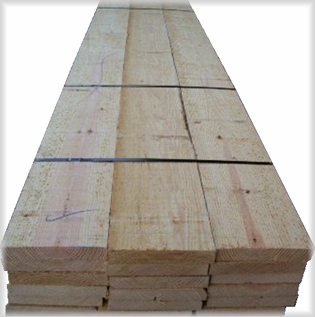 Rough Southern Yellow Pine Syp Lumber Export Grades Sap Merch