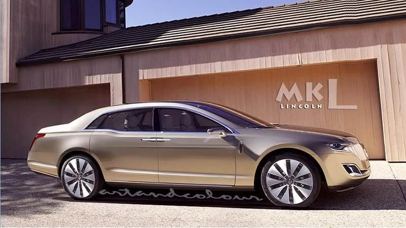 Lincoln Town Car Concept Image Lincoln Town Car Lifted Or Donked