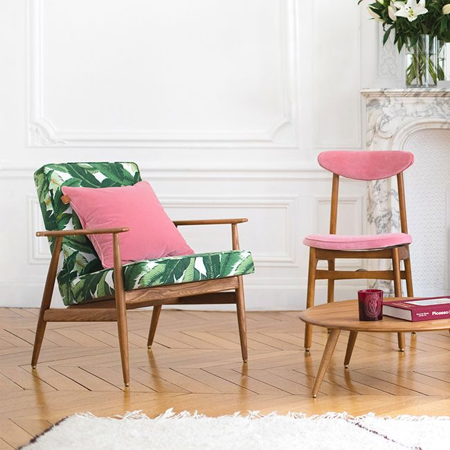 Fauteuil Design 366 Concept Nouvelle Collection Sur Lovely