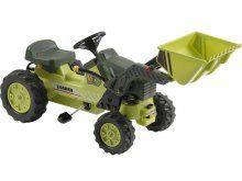 Kalee Ride On Tractor Loader Pedal Car