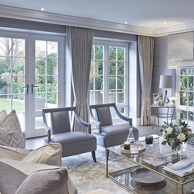 Best Credit Sophiepatersoninteriors Large Living Room 400 x 300