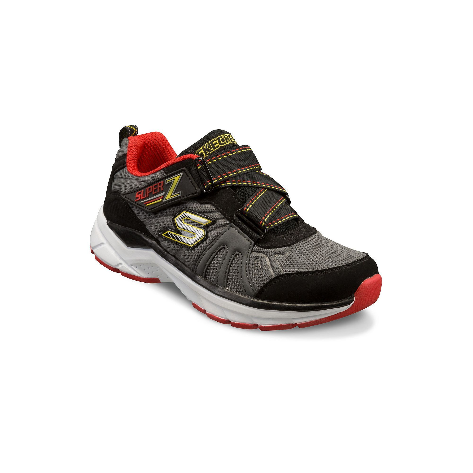 77d24f97fc7 Skechers Ultrasonix Boys  Shoes