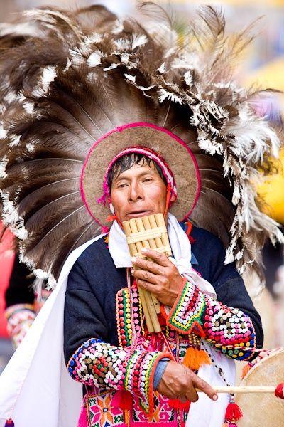 Peru Travel Inspiration - Puno, Peru. Puno is a city in ...