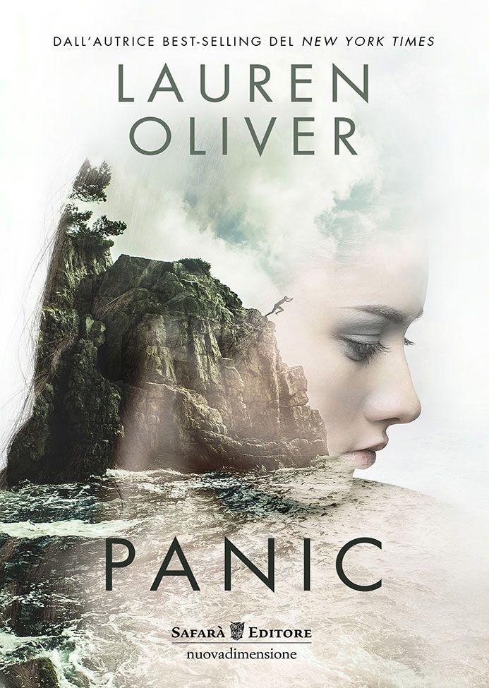 Words of books: Recensione   Panic di Lauren Oliver