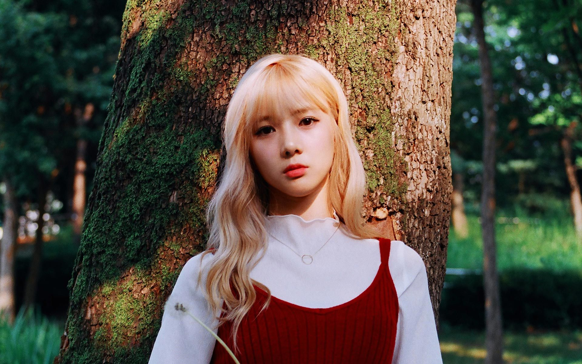 #Dreamcatcher #드림캐쳐 #Yoohyeon