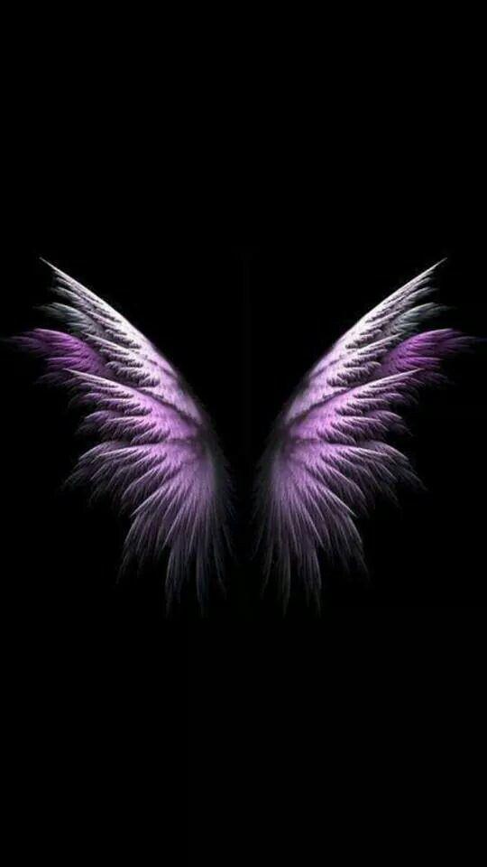 Love This Wings Wallpaper Angel Wings Art Angel Wallpaper Black devil wings wallpaper