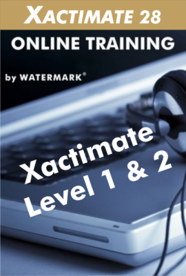 Xactimate 28 Getting Started Series | Xactimate training by