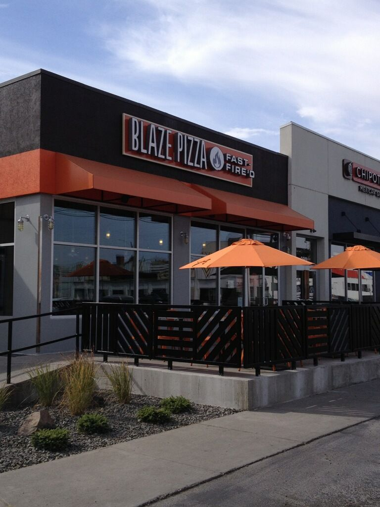 Vestis Systems Had The Pleasure Of Designing Building And Installing Brand New Fabric Awnings For The First Bla Fabric Awning Architecture Gonzaga University