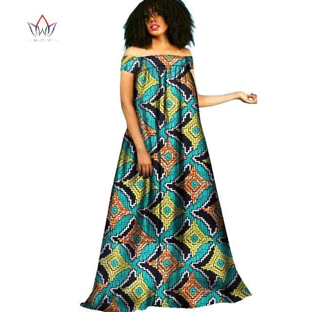 Ankara wears Ankara print dress African party dress African wears African clothing for women Ankara maxi dress wedding outfit