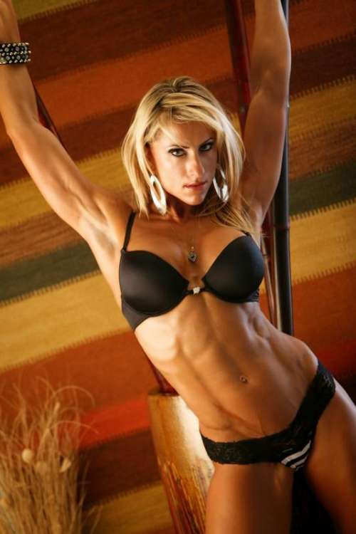 http://findanswerhere.com/trainingequipment | women muscle ...