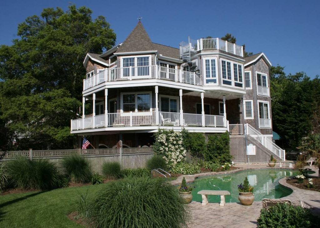 Marvelous House Vacation Rental In South Rehoboth Rehoboth Beach De Home Interior And Landscaping Mentranervesignezvosmurscom