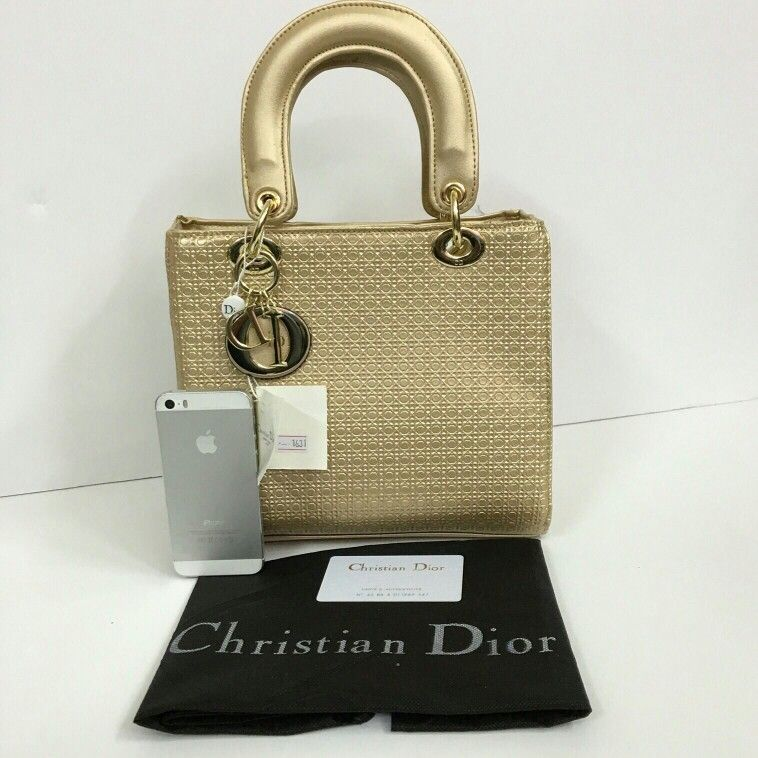 ديور 300 ريال Dior Lady Dior Bag Lady Dior