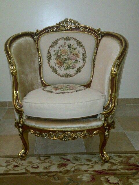 Egyptian Decor Bedroom: Damietta Furniture, Egypt