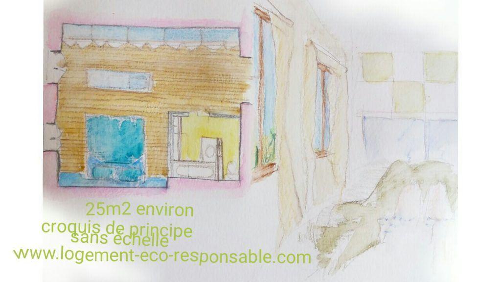 Une extension bois ne se limite pas toujours à un style écologique - cout agrandissement maison 20m2