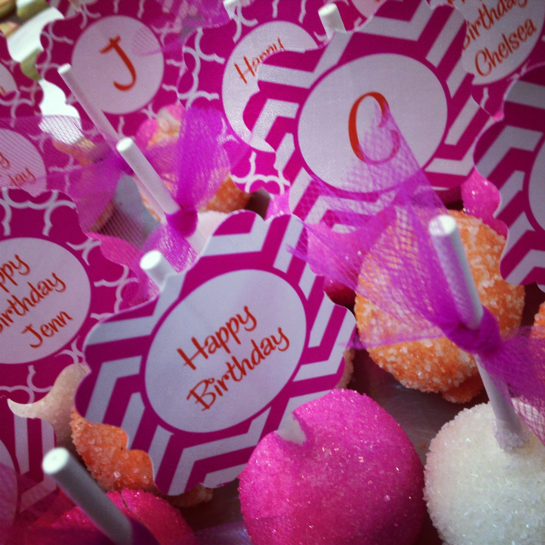 Birthday cake pops birthday cake pops cake pop displays