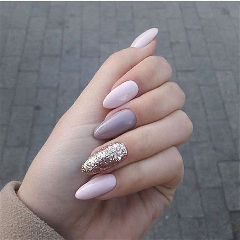 Best Acrylic Spring Nail Designs Trending 2020 19 In 2020 Spring