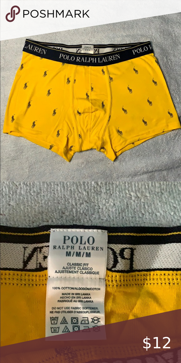 Polo Ralph Lauren Men Trunks Polo Ralph Lauren Mens Ralph Lauren Men Polo Ralph Lauren