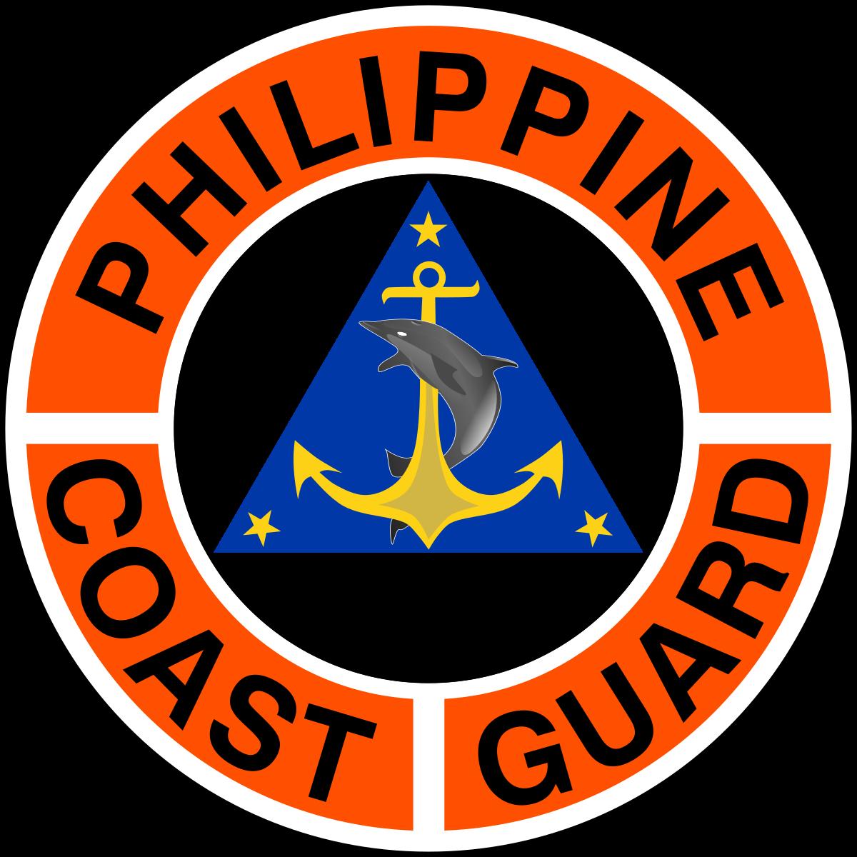 Image result for pcg logo Coast guard logo, Coast guard