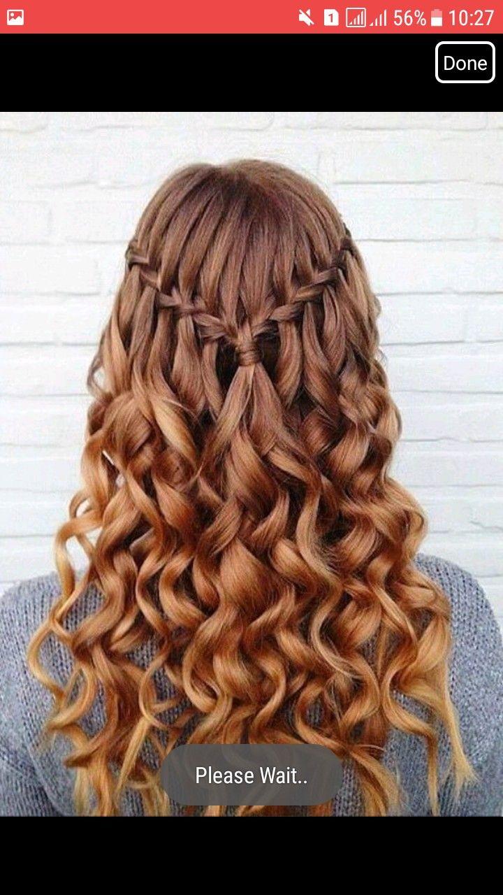 Pin by ghadeer elsayed on hair styles in pinterest hair