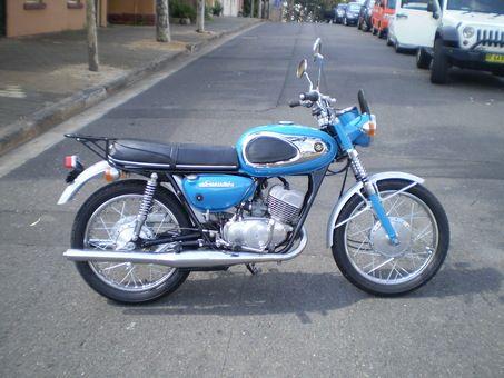 1968 Suzuki 200cc T200 Suzuki Bikes Bmw Motorcycles Bike