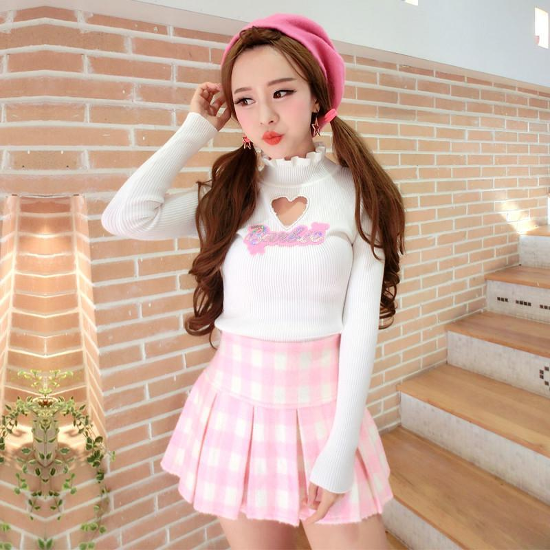 Barbie Shirt SD01424 | Kawaii fashion, Cute fashion, Kawaii sweater