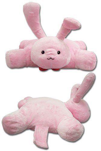 Ouran High School Host Club Bunny Plush Pillow by Rockin