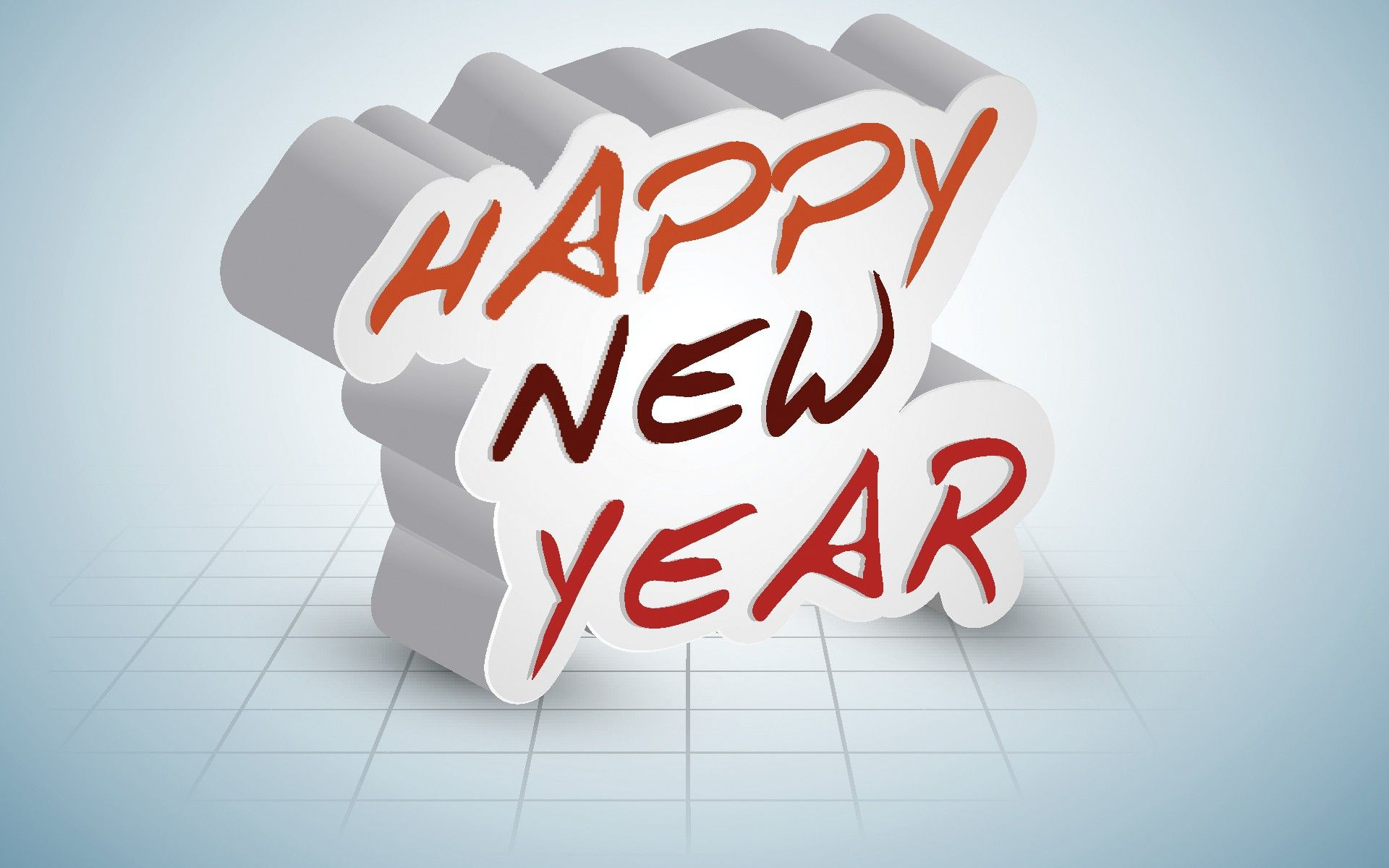 Best 11 Happy New Year 2015 3d Wallpapers Happy New Year