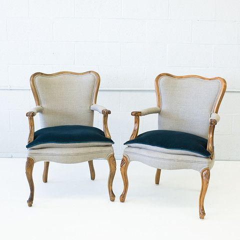 Bennet Chairs by Spruce Collective
