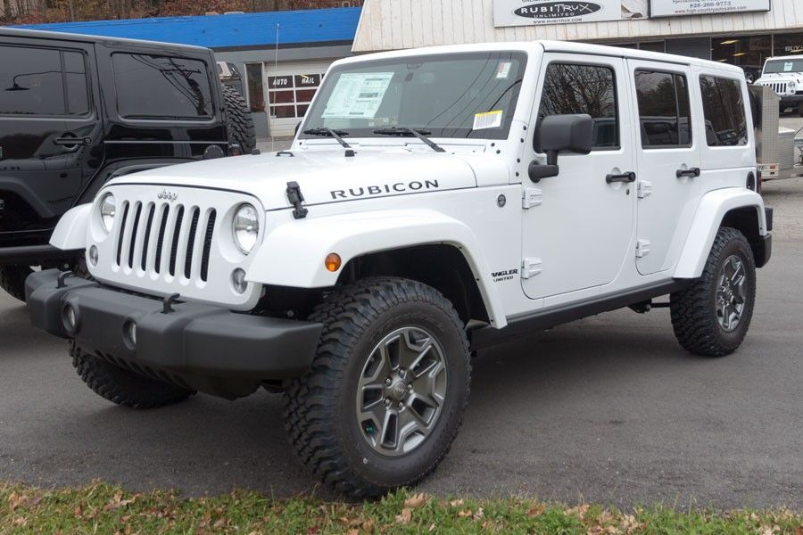 stock jeep wrangler rubicon for sale white second 900 600 dream car 39 s pinterest. Black Bedroom Furniture Sets. Home Design Ideas
