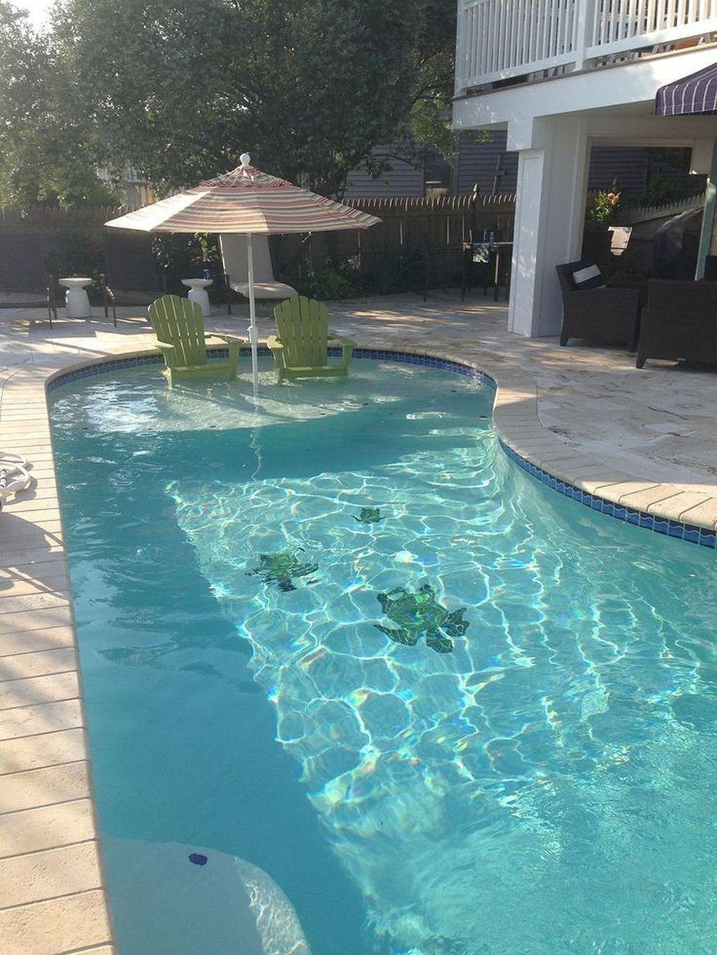 47 Natural Small Pool Design Ideas   Pool   Backyard Pool Designs