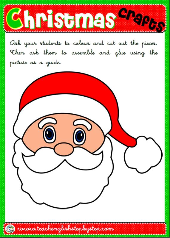 FREE CHRISTMAS ACTIVITY#