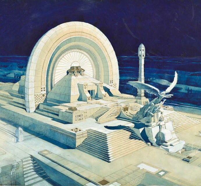Tomb for a poet, Henry Provensal, 1901