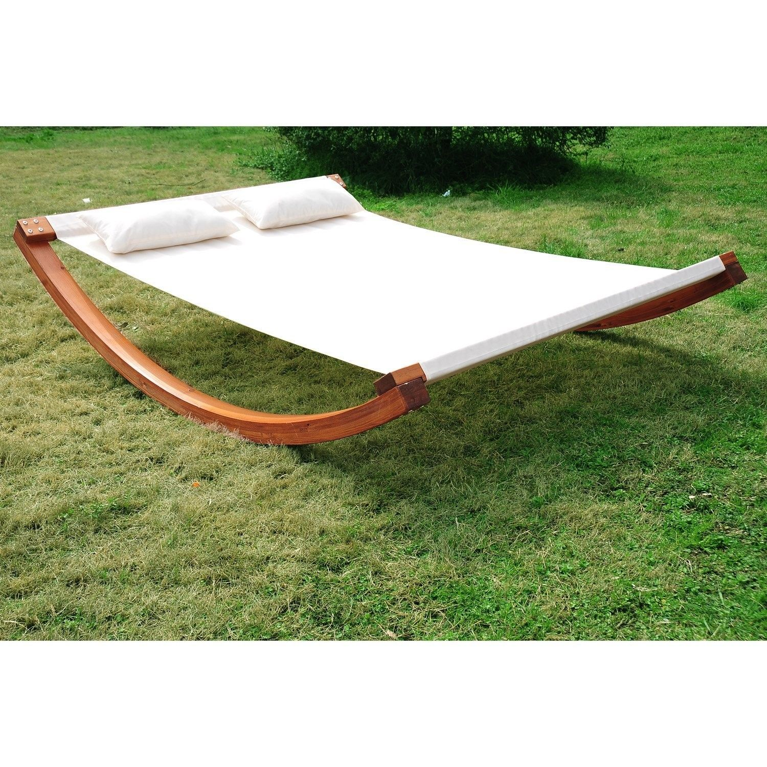 seat canopy bench swing hg furniture itm person yard outdoor bu hammock patio loveseat w