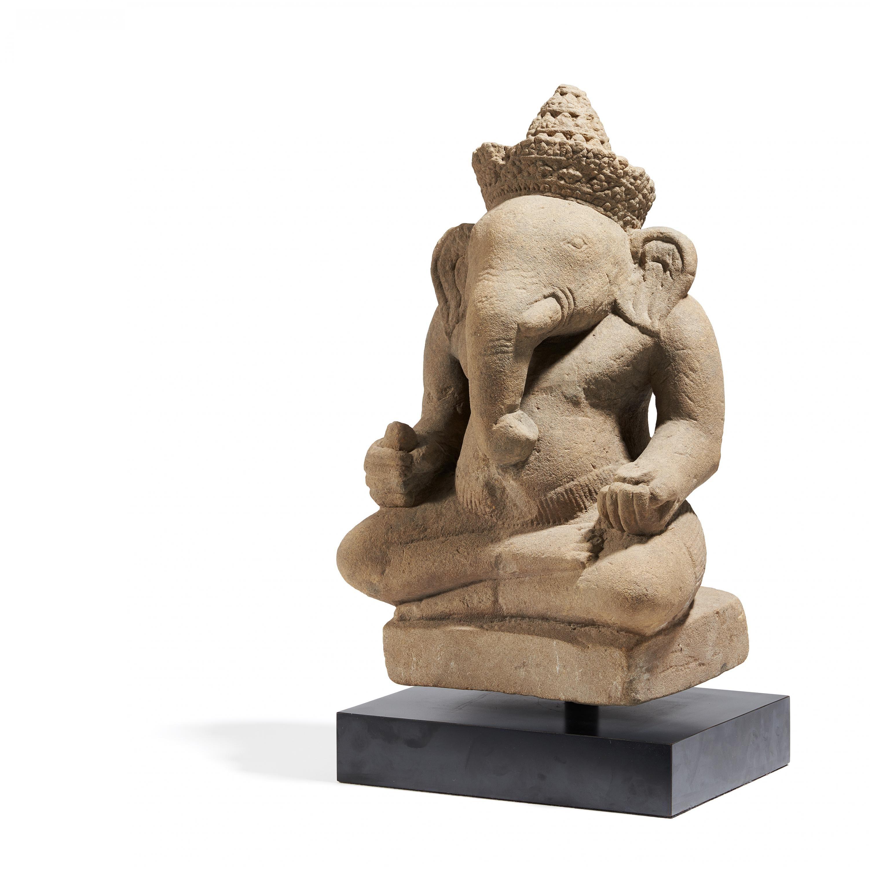 Ganesh Trompe A Droite Épinglé par prasit tangjitrapitak sur ganesh ☸️ คเณศ   art