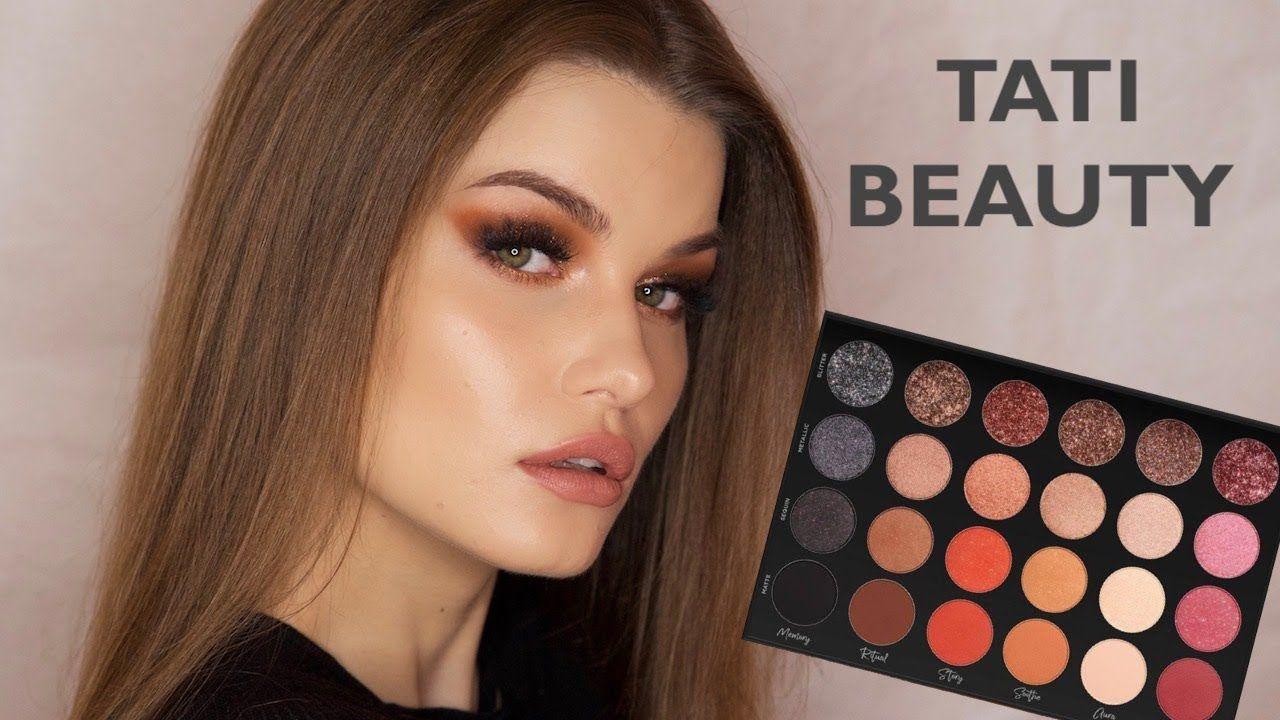 TOTALLY Biased Tati Beauty First Impressions HelenVarik