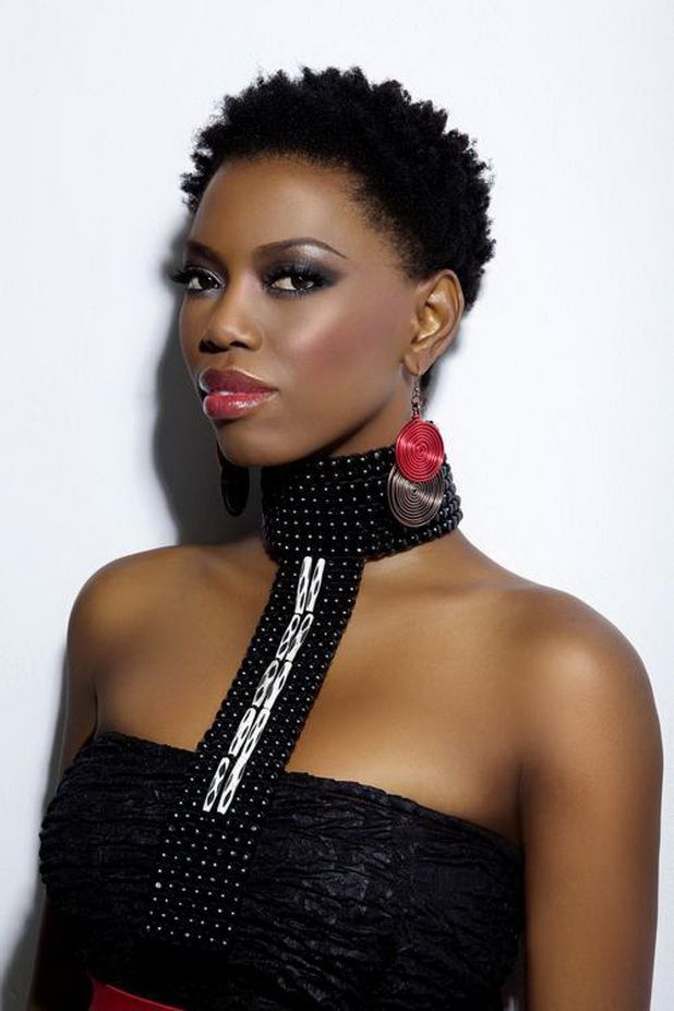 Prom Hairstyles For Short Natural Black Hair Girls See Lots Of