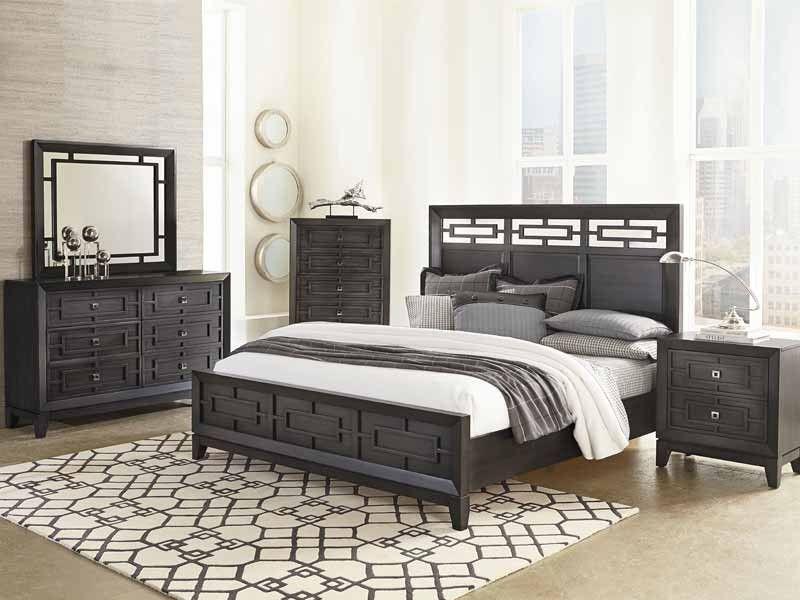 5 Pc Everett Queen Bedroom Set Bt Furnishings  Design  Beds Fair Bedroom Sets Queen Decorating Inspiration